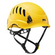 کلاه ایمنی دارای تهویه هوا برای کار در ارتفاع و امداد و نجات