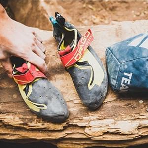 مشاهده محصولات کفش سنگ نوردی