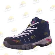 کفش ساقدار زنانه هومتو
