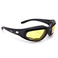 عینک کوهنوردی طوفان دایزی