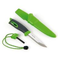 چاقو همراه با جرقه زن