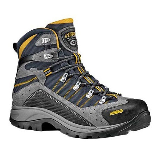 کفش کوهنوردی آسولو