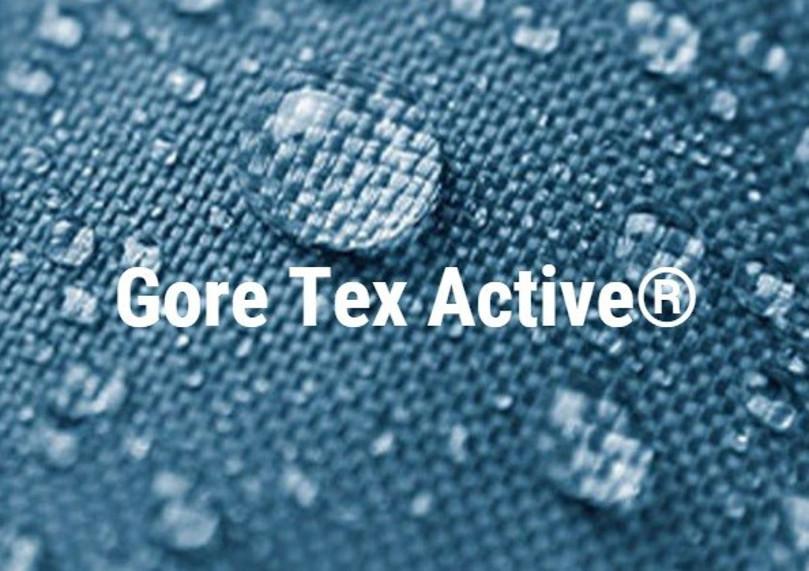 معرفی نوع جدیدی از پارچه گورتکس GORE TEX ACTIVE