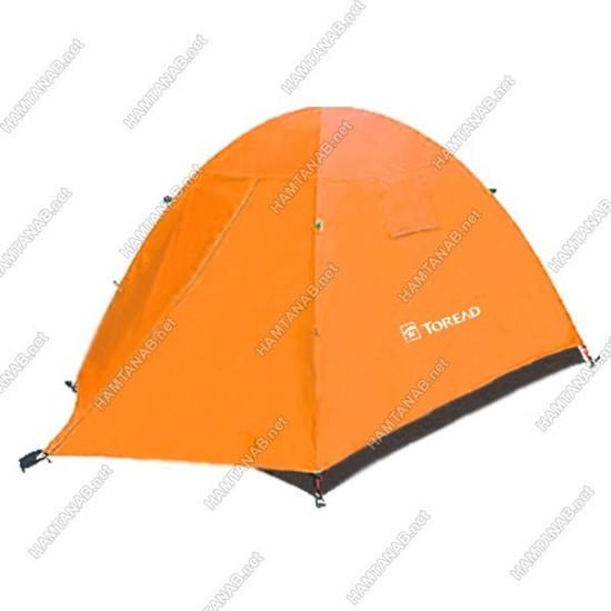 چادر دو نفره تورید