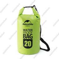 کیسه ضد آب نیچرهایک حجم 20 لیتر