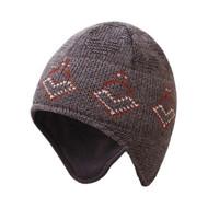 کلاه نپالی دو لایه فونم