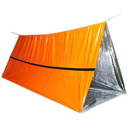 چادر اضطراری یک نفره