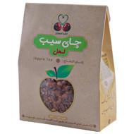 چای و دمنوش سیب ارگانیک