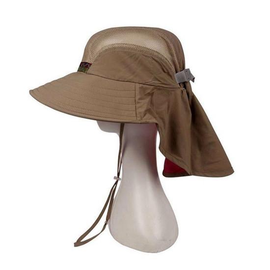 کلاه آفتابی EX2