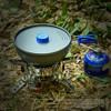 چراغ خوراک پزی بولین