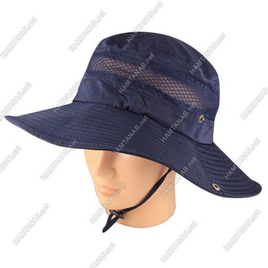 کلاه ماهیگیری
