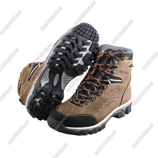 کفش شرپا مدل انرژی
