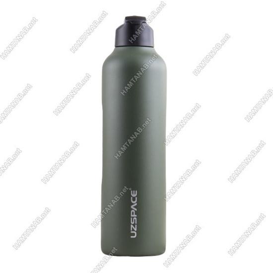 بطری دوجداره یوزاسپیس 9017