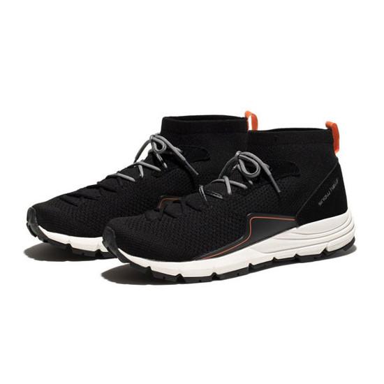 کفش اسنوهاک مدل راسپین