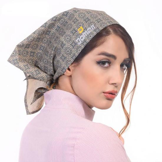 روسری دومان