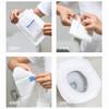 پد بهداشتی توالت فرنگی