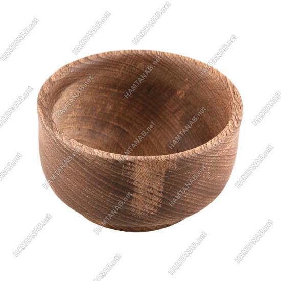 کاسه چوبی کوکسا