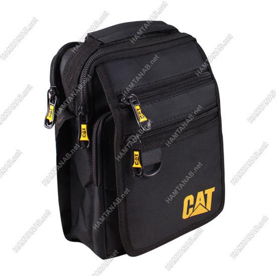 کیف شانه ای کت