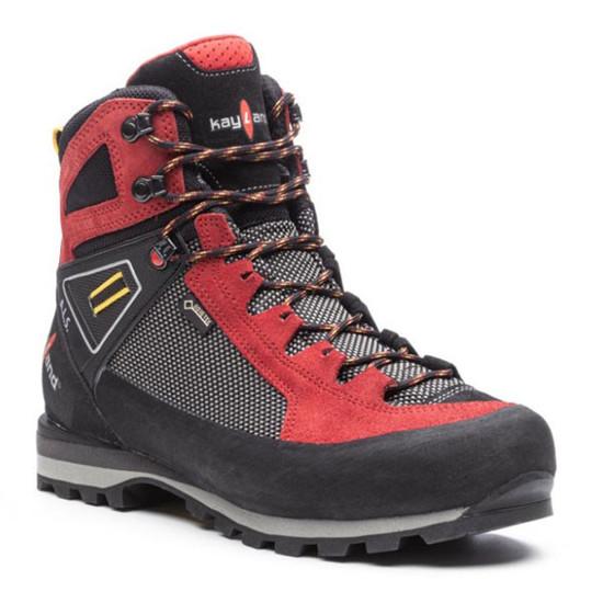 کفش کیلند مدل CROSS MOUNTAIN GTX RED
