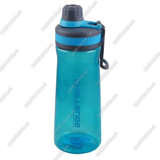 بطری 1 لیتر چلنج