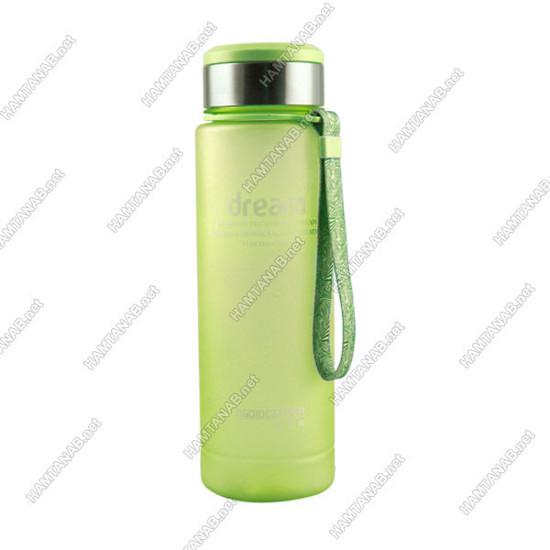 بطری آب 950 میلی لیتر دریم