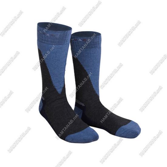 جوراب ساق بلند پرواز