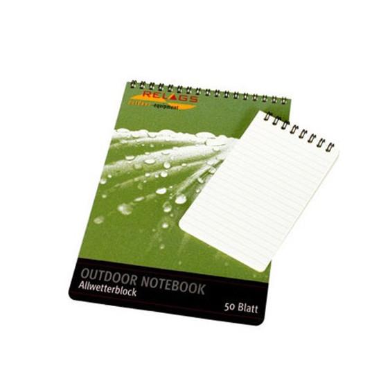 دفترچه ضدآب