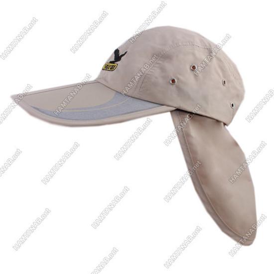کلاه سه تکه