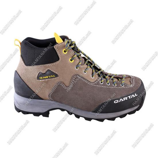 کفش قارتال مدل کمچی