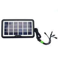 پانل خورشیدی سی سی لامپ
