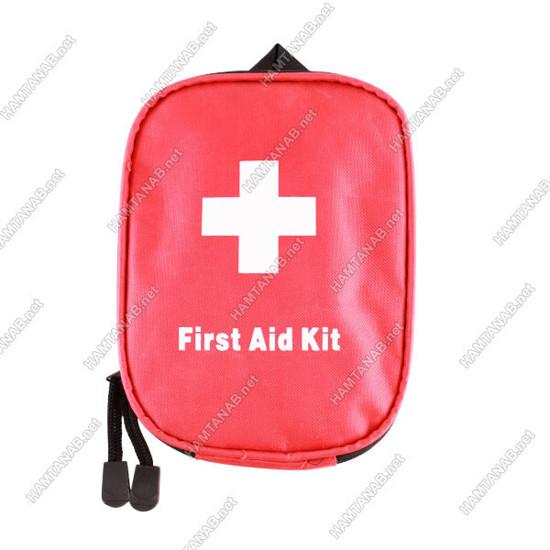 کیف کمک های اولیه و کیت بقاء