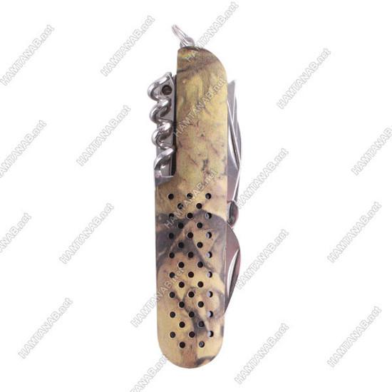 چاقو و ابزار چندکاره